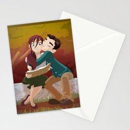 Favorite Story Stationery Cards