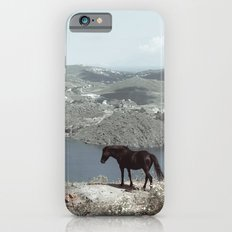 patmos scene Slim Case iPhone 6s