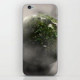 Planet #004 iPhone Skin