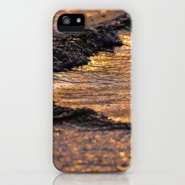 You Are Worth More Than Gold iPhone Case