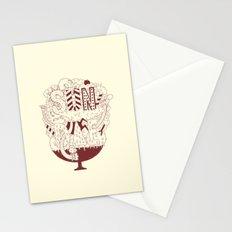 Sundae Stationery Cards