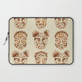 Ritual faces Laptop Sleeve