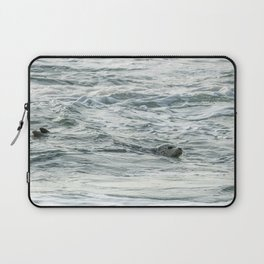 Harbor Seal, No. 2 Laptop Sleeve