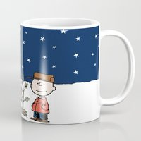 snoopy Mugs featuring snoopy by Just Be Love