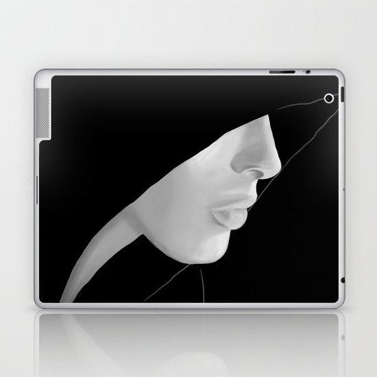 Veiled Laptop & iPad Skin