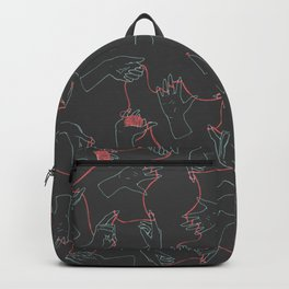 Fil Rouge (colored) Backpack