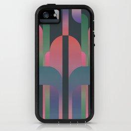 Total Eclipse III iPhone Case