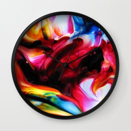 repertory modal Wall Clock