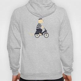 Moped Hoody