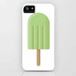 Refreshing Popsicle iPhone Case