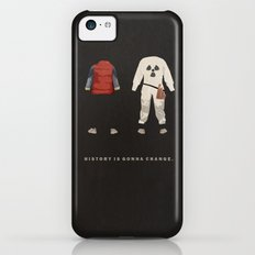 Back to the Future iPhone 5c Slim Case