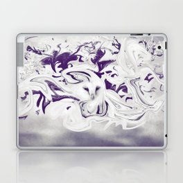 Suffocation Laptop & iPad Skin