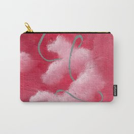 Strings of Thoughts 09 Carry-All Pouch