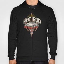 hot rod tee Hoody