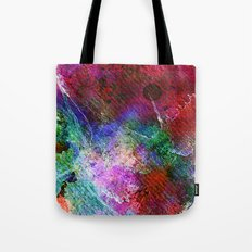 Royal Orchard Tote Bag