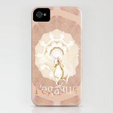 HORSE - Pegasus Slim Case iPhone (4, 4s)
