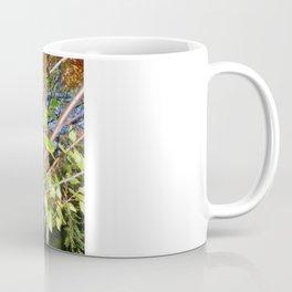 I Try to be Renè Magrite: Take 1 Coffee Mug