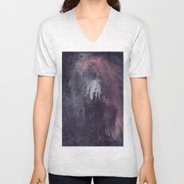 Into the Void Unisex V-Neck