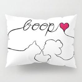 Boop Pillow Sham