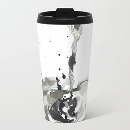 Waterspout and Whirlpool Travel Mug