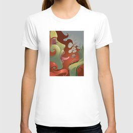 IVY's KISS T-shirt