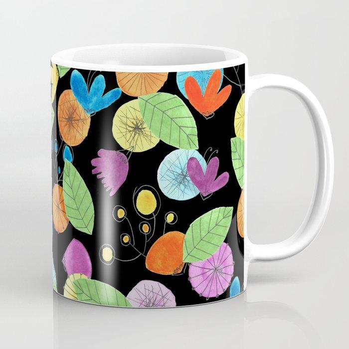 Pattern #1 Coffee Mug