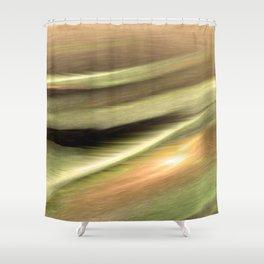 Unburden dire straits   Shower Curtain