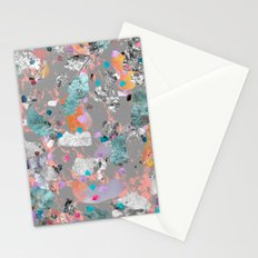 Marked Territory Stationery Cards