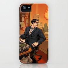 Clark Slim Case iPhone (5, 5s)
