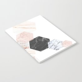 Lost in Marble Notebook