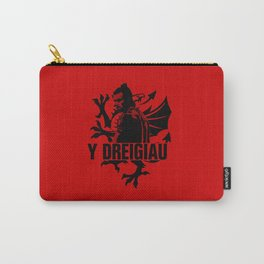 Euro 2016: Wales Carry-All Pouch