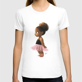 Little Dancer T-shirt