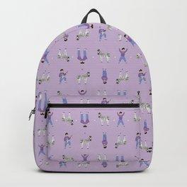 New Light Backpack