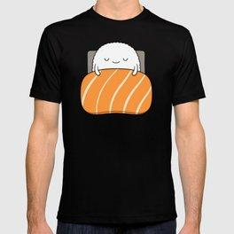sleepy sushi T-shirt