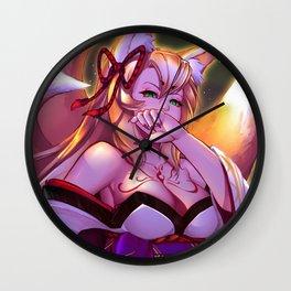 Tamamo - MGQ Wall Clock