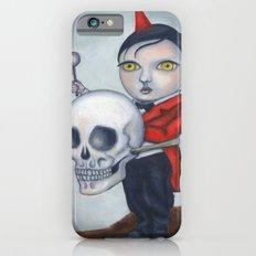 Head Banger - Carnival Sideshow Freak Slim Case iPhone 6s