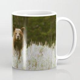 Bush Bear Coffee Mug