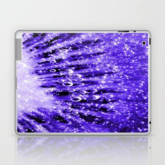 Kiwi Bubbles Laptop & iPad Skin