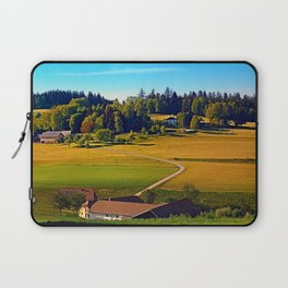 From farm to farm Laptop Sleeve