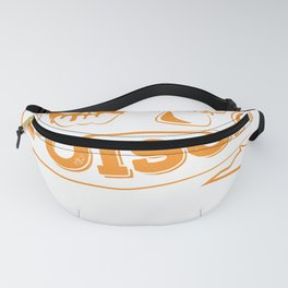 Pick Your Poision for A Halloween Party Fanny Pack