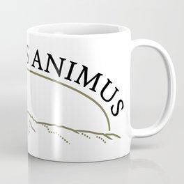 Invictus Animus | Mt. Susitna Coffee Mug