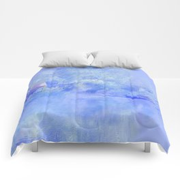 Hometown Celle in blue Comforters