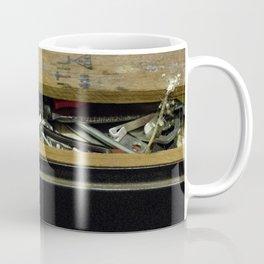 Tool Box Coffee Mug