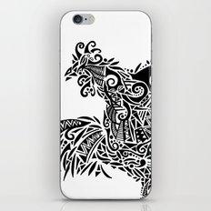 fowl iPhone & iPod Skin