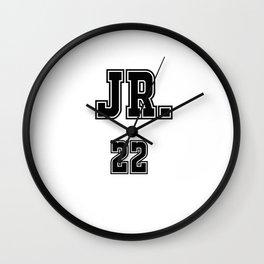 GOT7 JR 22 Wall Clock