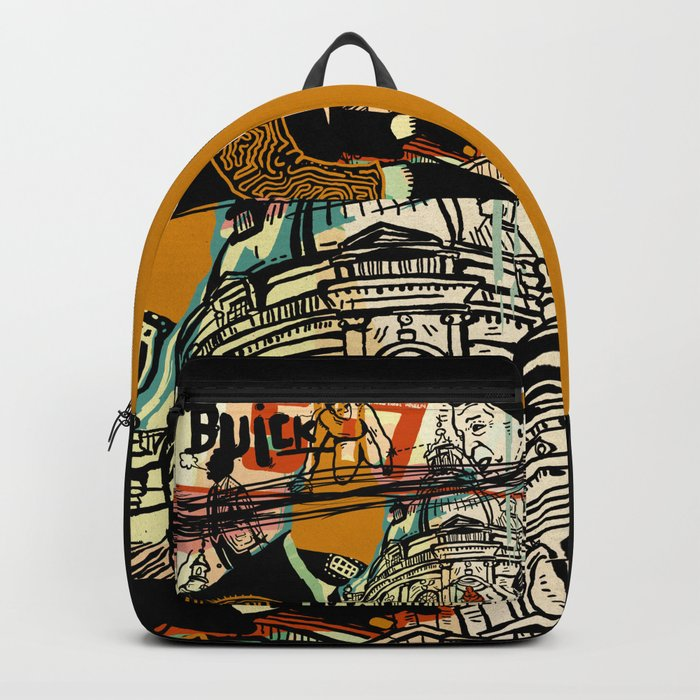 Buick Backpack