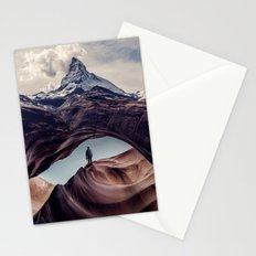 The Great Outdoors II Stationery Cards