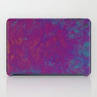 gypsy iPad Cases featuring gypsy by Tbuddsy