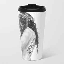 innocence with love Travel Mug