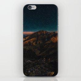 Stars Aplenty iPhone Skin